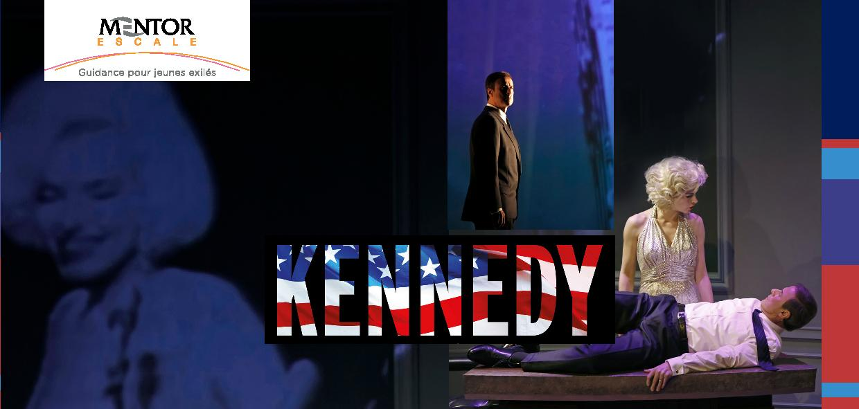 You are currently viewing Spectacle 2018 – Kennedy