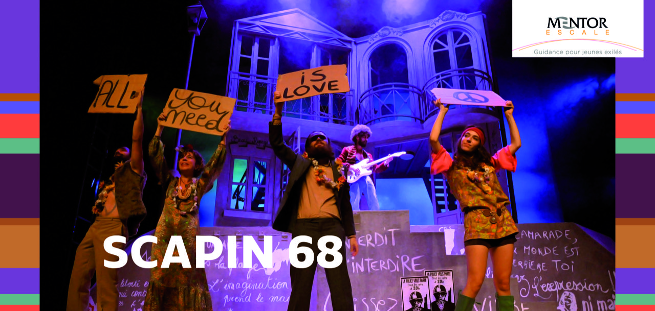 You are currently viewing Spectacle 2020 – Scapin 68